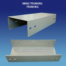 MÁNG TRUNKING
